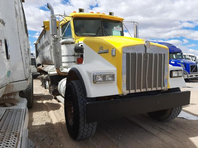 Kenworth salvage cars for sale: 1998 Kenworth Construction
