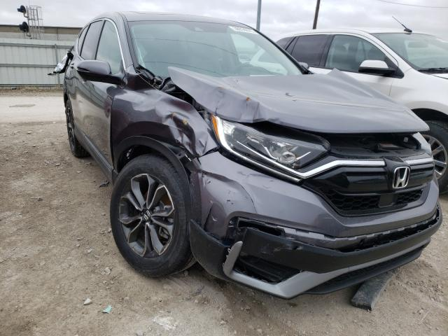 2020 Honda CR-V EXL for sale in Columbus, OH
