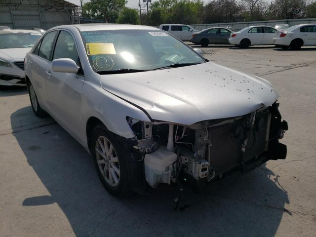 Salvage cars for sale from Copart Corpus Christi, TX: 2011 Toyota Camry Base