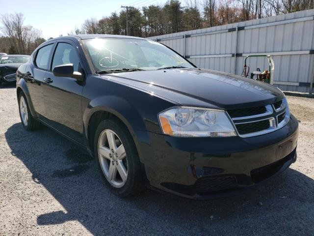 2013 Dodge Avenger SE for sale in Fredericksburg, VA