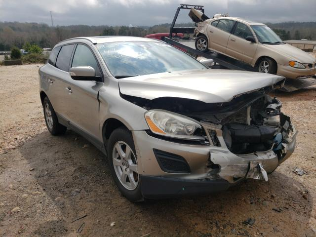 Vehiculos salvage en venta de Copart China Grove, NC: 2012 Volvo XC60 3.2