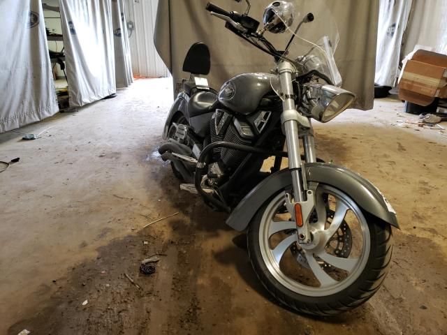 Victory salvage cars for sale: 2008 Victory Kingpin