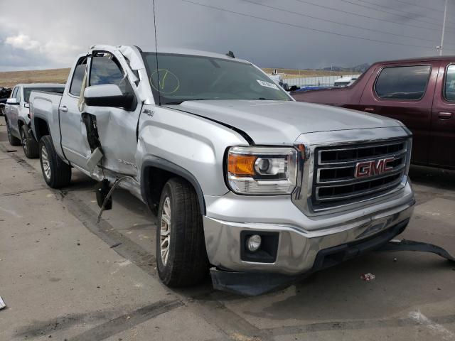 2014 GMC Sierra K15 en venta en Littleton, CO