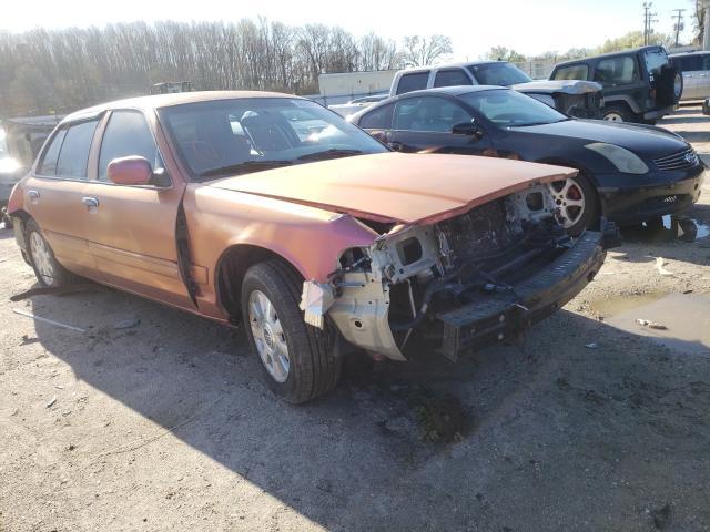 2004 Mercury Grand Marq en venta en Hampton, VA