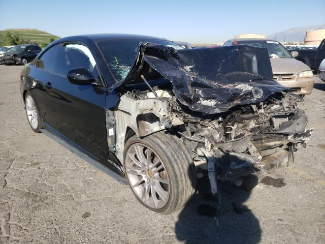 Salvage cars for sale from Copart Colton, CA: 2010 BMW 335 I