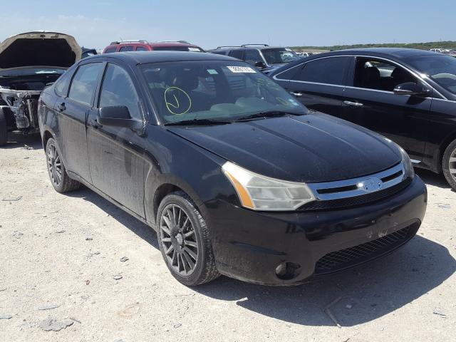 Used 2010 FORD FOCUS - Small image. Lot 38261731