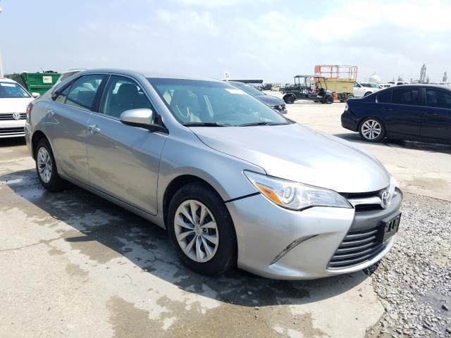 2015 TOYOTA CAMRY LE 4T4BF1FK9FR497820