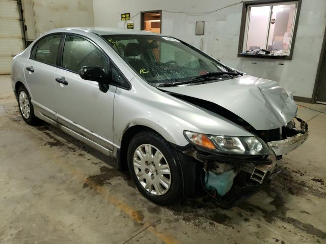 2009 Honda Civic DX for sale in Moncton, NB