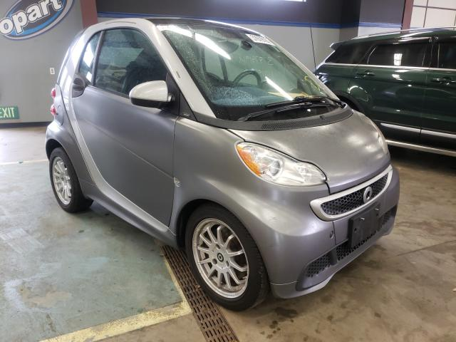 Smart Vehiculos salvage en venta: 2013 Smart Fortwo PUR
