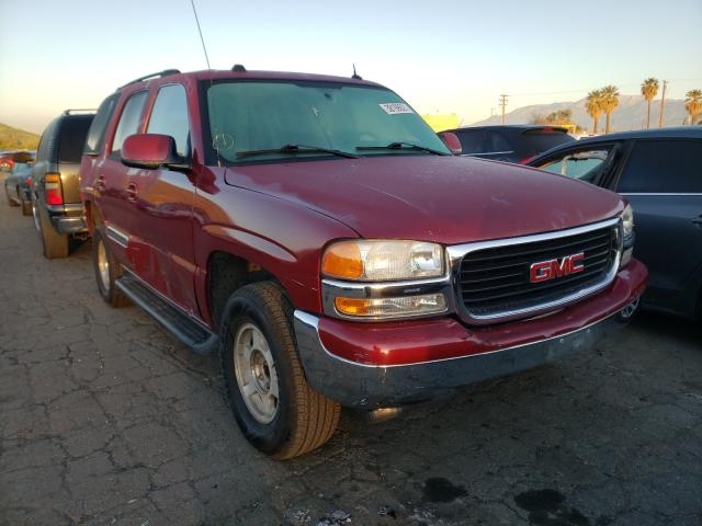Salvage cars for sale from Copart Colton, CA: 2005 GMC Yukon
