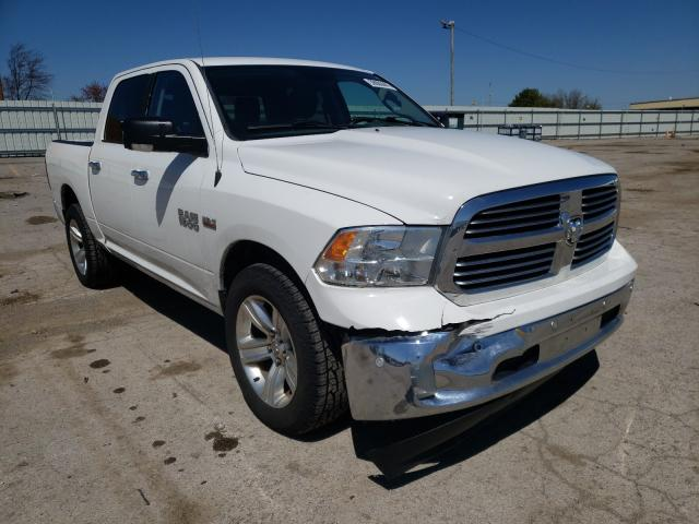 Salvage cars for sale from Copart Lexington, KY: 2014 Dodge RAM 1500 SLT