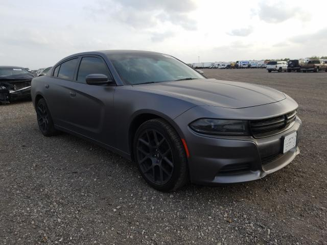 2018 DODGE CHARGER SX - Other View