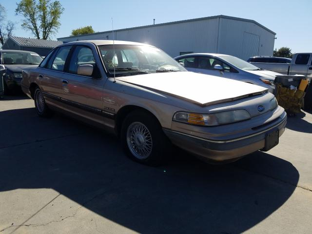FORD CROWN VIC 1992 0
