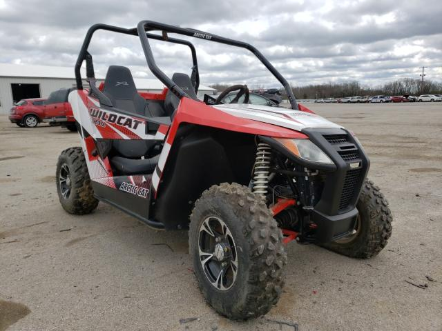 ATV Sidebyside salvage cars for sale: 2015 ATV Sidebyside