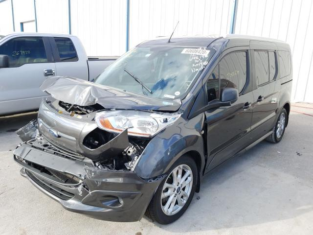FORD TRANSIT CO 2018 1