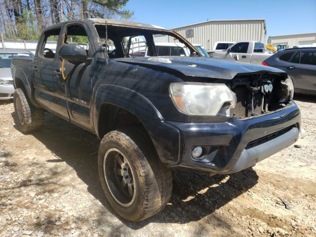 2013 Toyota Tacoma DOU for sale in Gainesville, GA