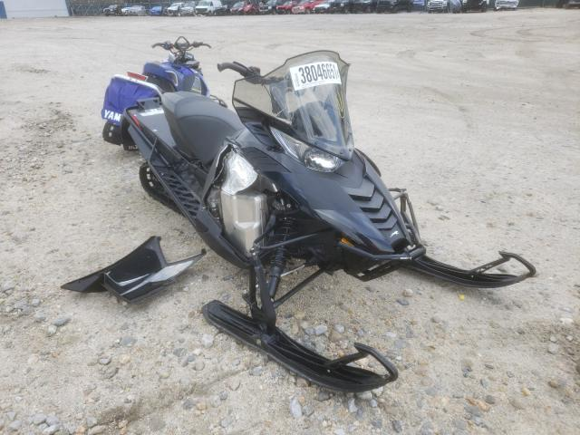 Salvage cars for sale from Copart Candia, NH: 2016 Arctic Cat Snowmobile