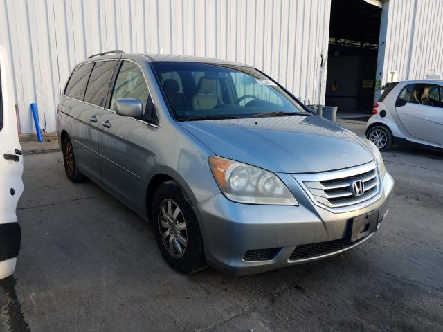 2010 Honda Odyssey for sale in Windsor, NJ