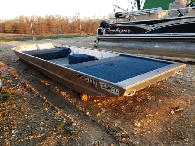 Blaze salvage cars for sale: 2017 Blaze Boat Only