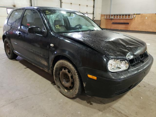 2002 Volkswagen GTI Base for sale in Moncton, NB