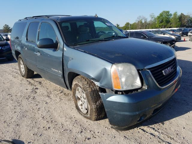 Salvage cars for sale from Copart Houston, TX: 2010 GMC Yukon XL K