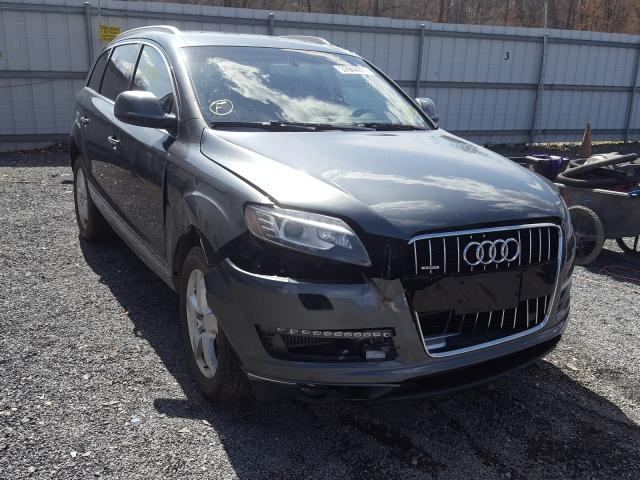 2015 Audi Q7 TDI Premium for sale in York Haven, PA