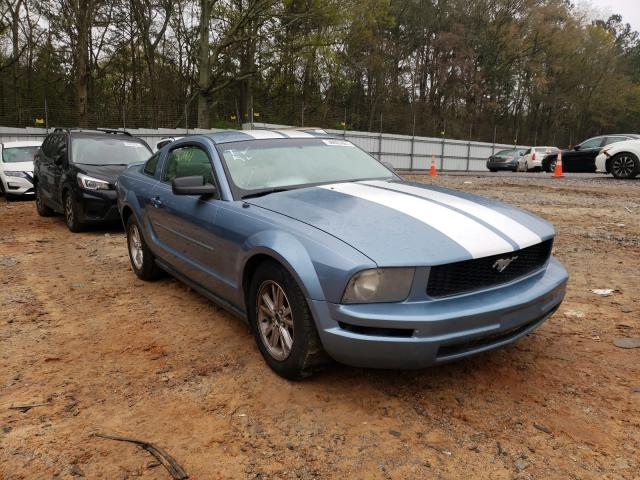 2006 Ford Mustang for sale in Austell, GA