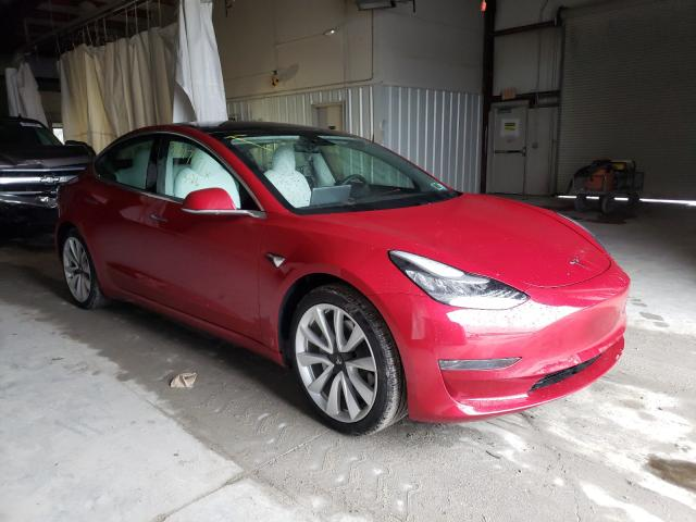 2020 TESLA MODEL 3 5YJ3E1EA6LF793364