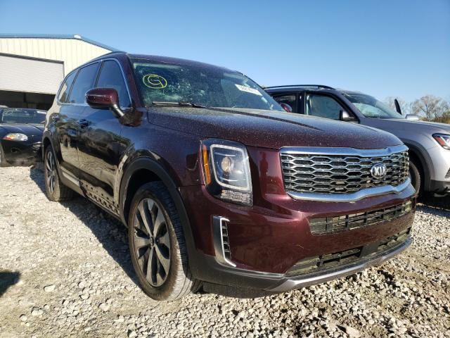 2020 KIA Telluride for sale in Ellenwood, GA