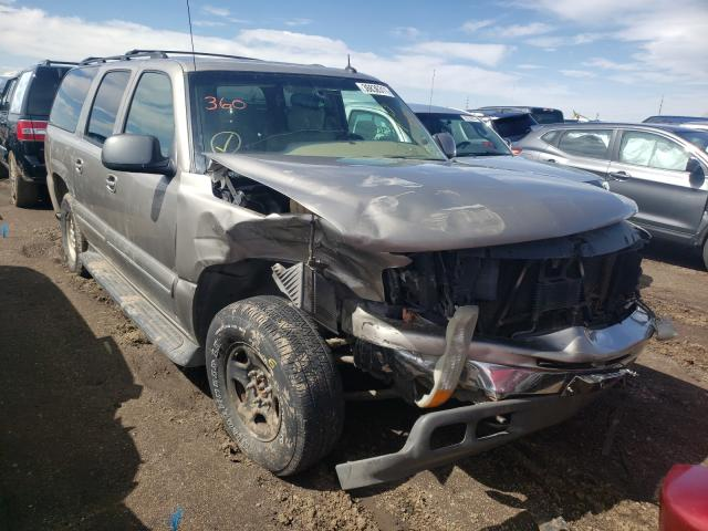 2003 Chevrolet Suburban K for sale in Brighton, CO