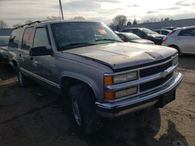 1999 Chevrolet Suburban K for sale in Cudahy, WI