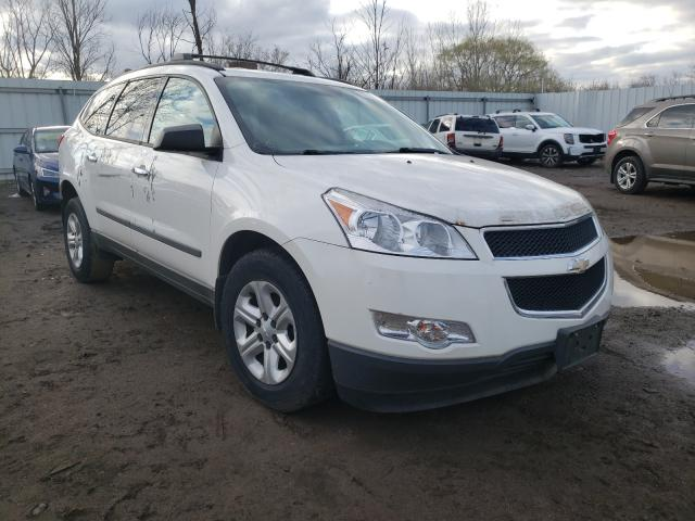 2010 Chevrolet Traverse for sale in Columbia Station, OH