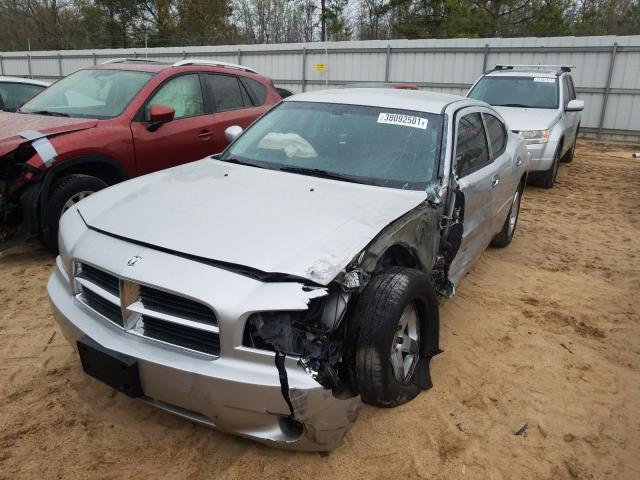 DODGE CHARGER 2010 1