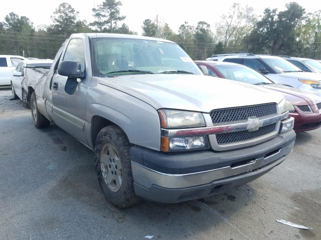2005 Chevrolet Silverado for sale in Savannah, GA