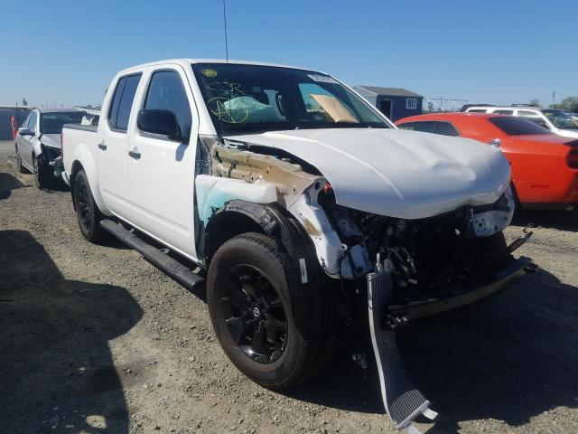 2020 Nissan Frontier S for sale in Antelope, CA