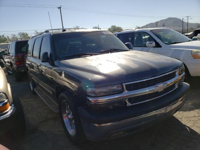 Salvage cars for sale from Copart Colton, CA: 2004 Chevrolet Suburban C
