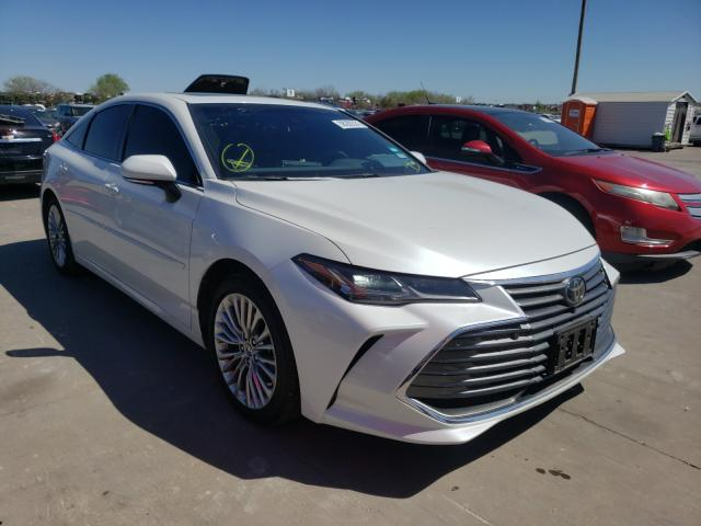 2021 Toyota Avalon LIM for sale in Grand Prairie, TX
