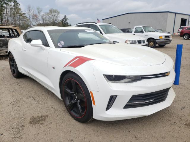 2017 Chevrolet Camaro LT for sale in Harleyville, SC