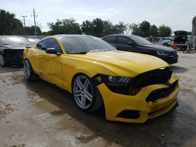2017 FORD MUSTANG 1FA6P8TH4H5292696