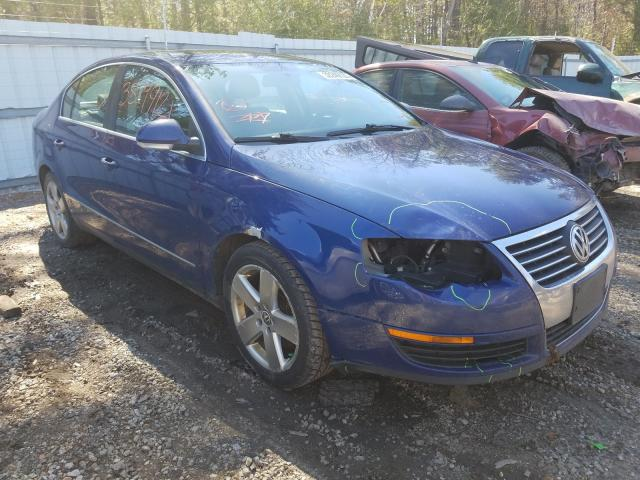 2008 Volkswagen Passat KOM for sale in Lyman, ME