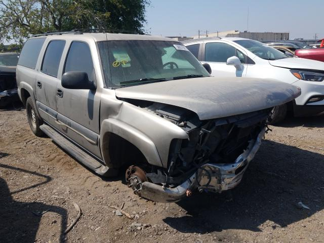 2001 Chevrolet Suburban K for sale in Mercedes, TX