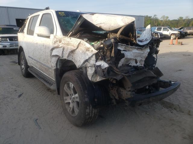 Nissan Pathfinder salvage cars for sale: 2012 Nissan Pathfinder