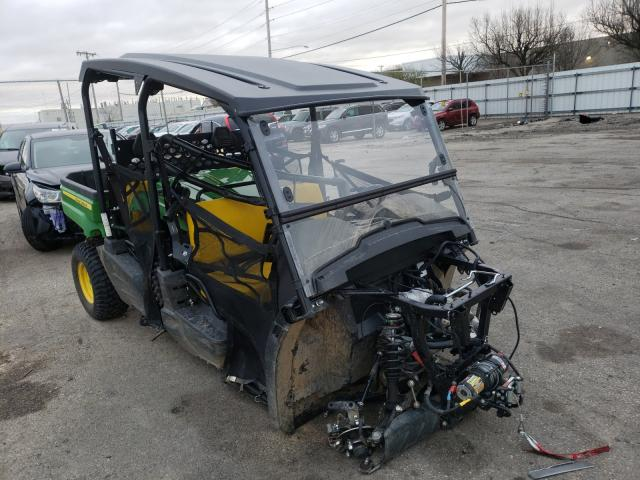 2019 John Deere Gator for sale in Moraine, OH