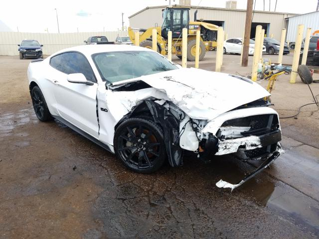 2017 Ford Mustang GT for sale in Phoenix, AZ