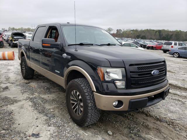 2012 Ford F150 Super for sale in Loganville, GA