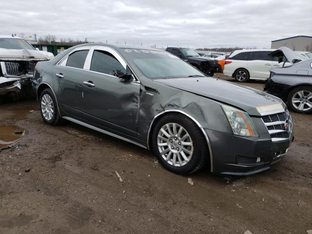 Cadillac salvage cars for sale: 2011 Cadillac CTS