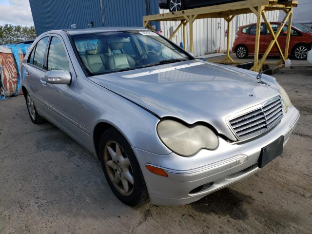 2004 Mercedes-Benz C240 for sale in Windsor, NJ