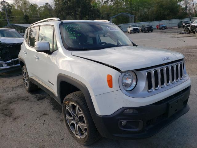 2017 Jeep Renegade L for sale in Savannah, GA
