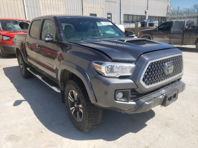 2017 Toyota Tacoma DOU for sale in Lawrenceburg, KY