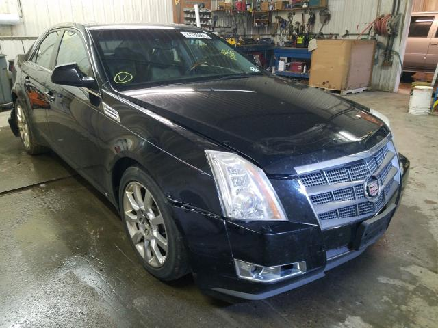 2008 Cadillac CTS HI FEA for sale in Avon, MN